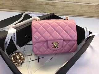 Chanel CF Mini