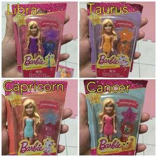 Barbie Minis