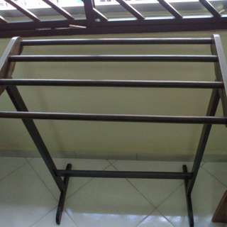 Clothes dryer (wood)