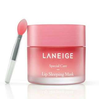 Laneige lip sleeping mask 20gr