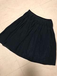 Entertainer skirt