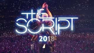 1 LB B 206 The Script Freedom Child Tour Live in Manila