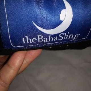 BABA baby sling