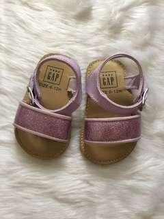 Gap glitter sandals