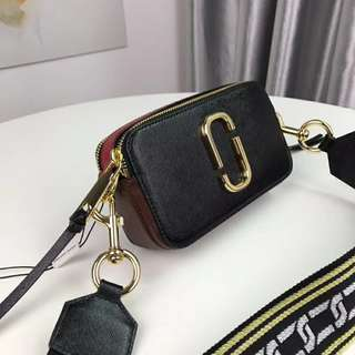 Marc Jacobs Snapshot Cross Body Bag