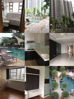 Fully furnished 2Bed 2 Bath Condo unit for rental