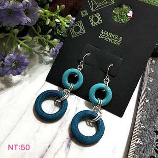 (全新現貨)耳環