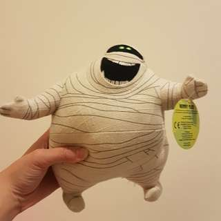 Murray Plush Toy