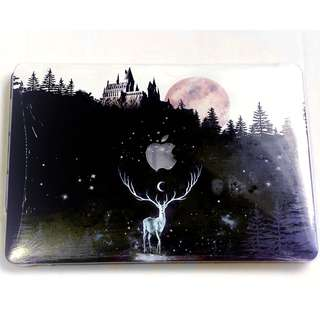 [BN] Harry Potter 13 inch MacBook Pro Cover (2016/2017)