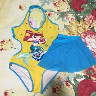 Disney Ariel Swimsuit