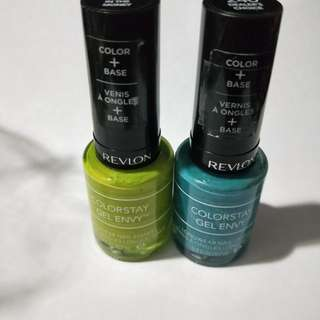 Revlon Long Wear Nail Polish