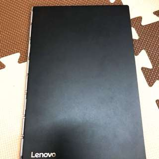 Lenovo Yoga book 極少用