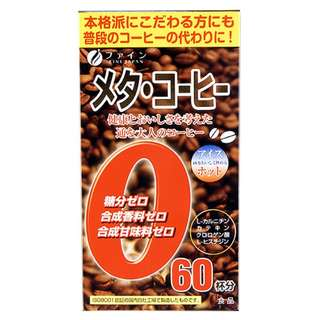 FINE 優の源健康纖型咖啡60packets, 1box