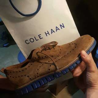 for sale cole haan zero grand size 9M or swap also to cole haan size 9.5 or 10M