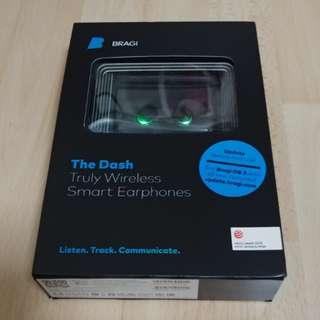 Bragi The Dash Excellent Condition HiFi Sound