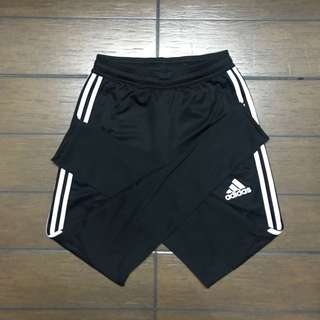 Auth. adidas track pants