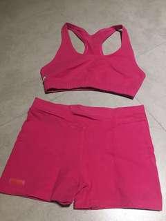 Sportwear Set