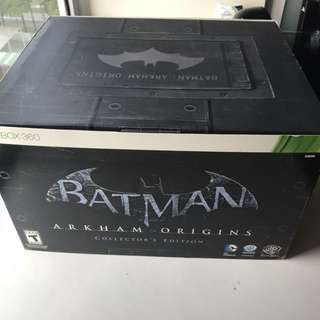 Akrham Origins Collectors Edition complete set