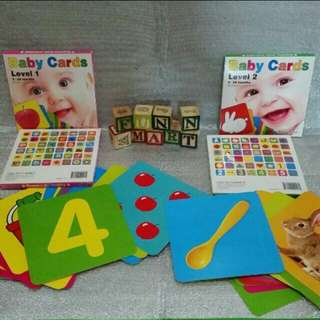 Baby Flash Cards