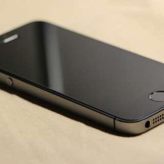 iPhone 5s 16gb (Factory Unlocked & GPP LTE)