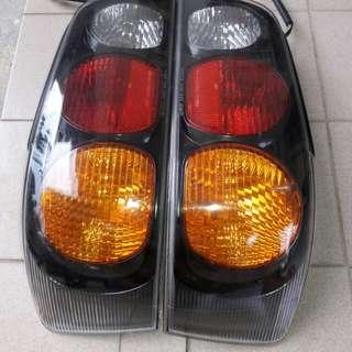 Toyota Corolla Levin AE111 BZR Kouki tail light