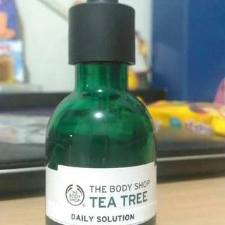 Tea tree Daily Solution (serum)