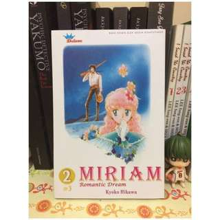 Miriam Vol. 2