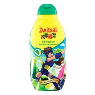 Switzal Kids Shampoo