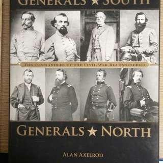 General South General North