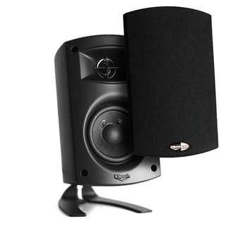 目前全球CP值最高的音響系統Klipsch THX