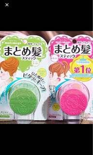 Japanese Hair Styling Stick