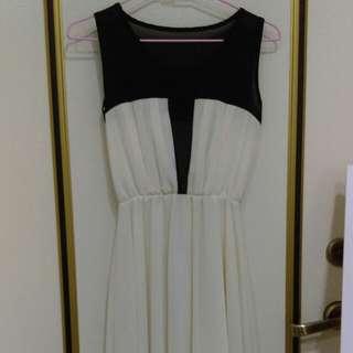 禮服式小洋裝
