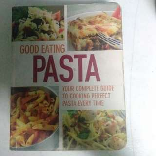 Good Eating Pasta