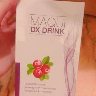 MAQUI 綜合莓果飲