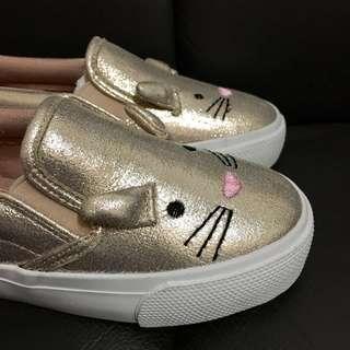 童鞋size 8 全新(18 cm length)