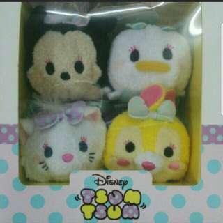 Disney Tsum Tsum 公仔(最後一隻Minnie)