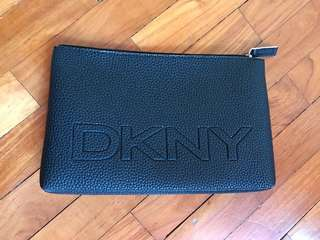 DKNY pouch