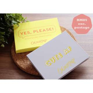 Ready Stock - Colourpop Pressed Powder Shadow in Yes, Please!