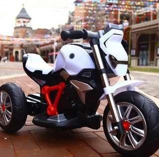 Motor for kids