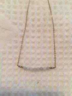 Dainty Amazonite Layering Necklace