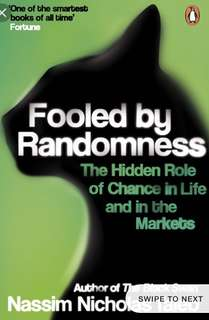 [Selling] Fooled by randomness