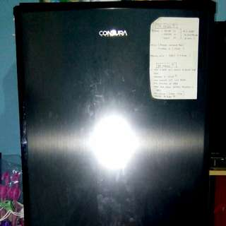 Black Condura Single Door
