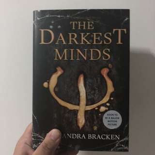 The Darkest Mind (Hardcover)