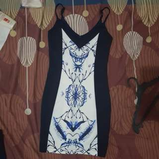 Authentic Ally's Elegant dress