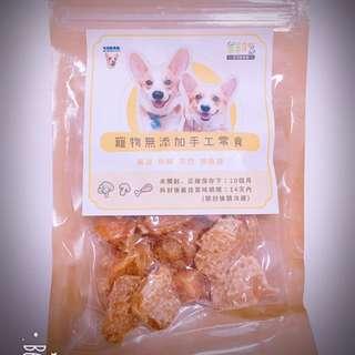 丁香魚肉酥