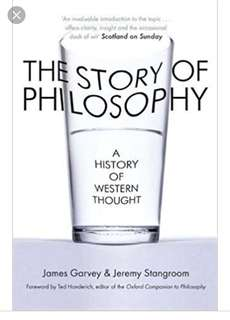 [Selling] The story of philosophy