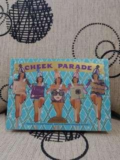 Benefit Cheek Parade