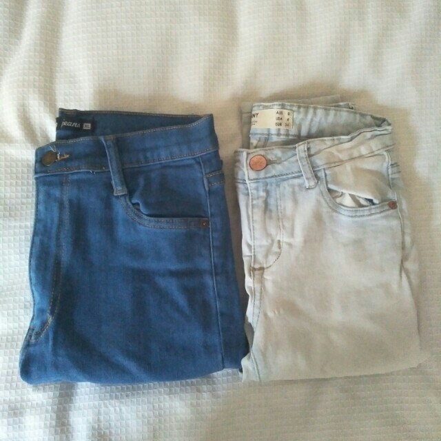 2x jeans