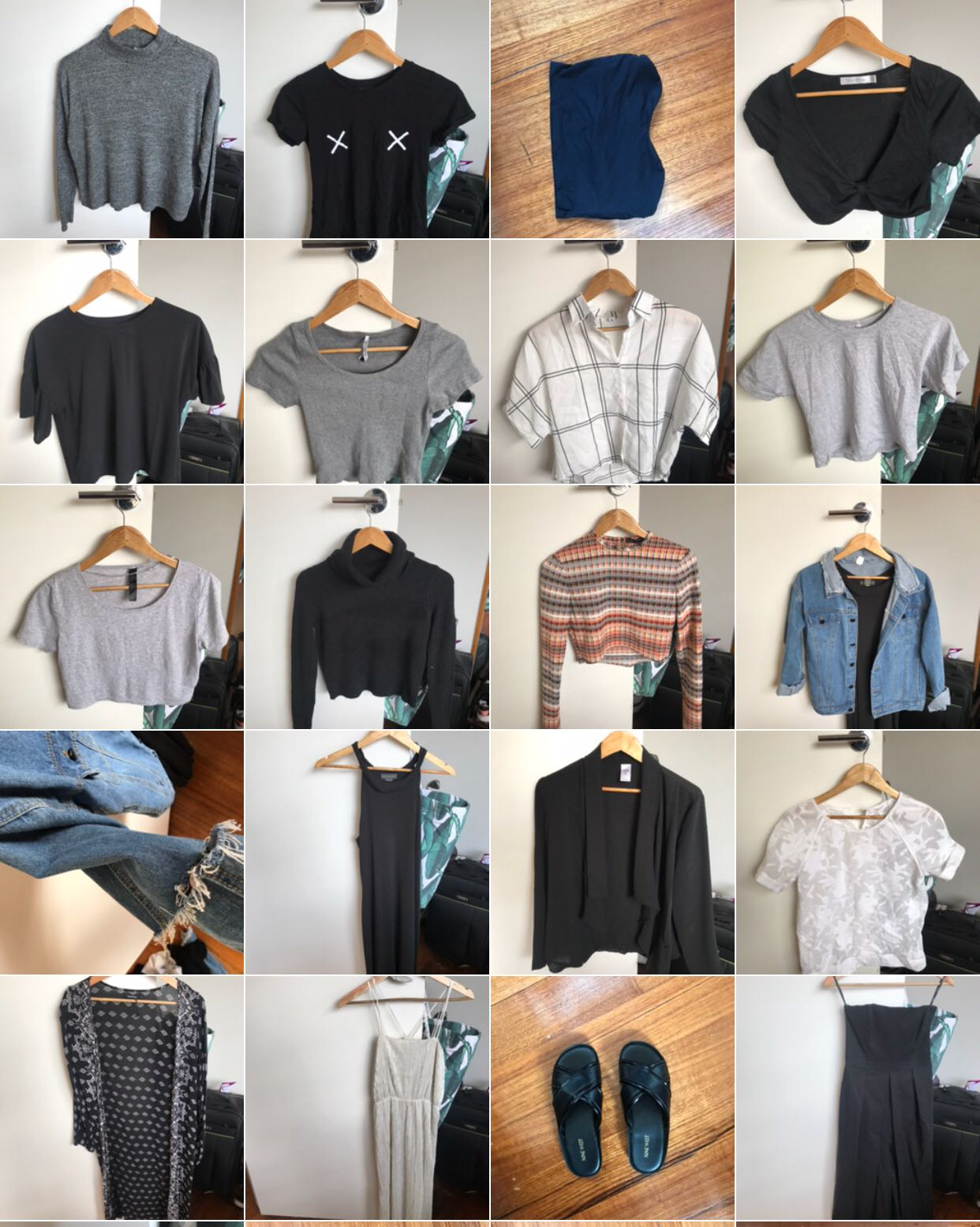 30 NEW ITEMS LISTED!