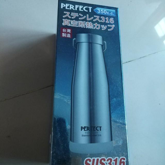316保溫瓶,容量350 cc